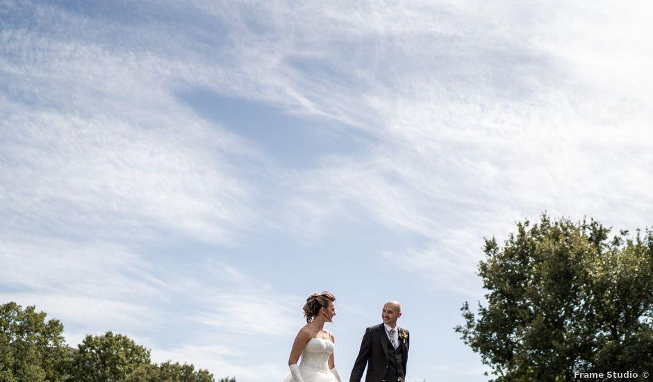 Il matrimonio di Luca e Francesca a Bronte, Catania