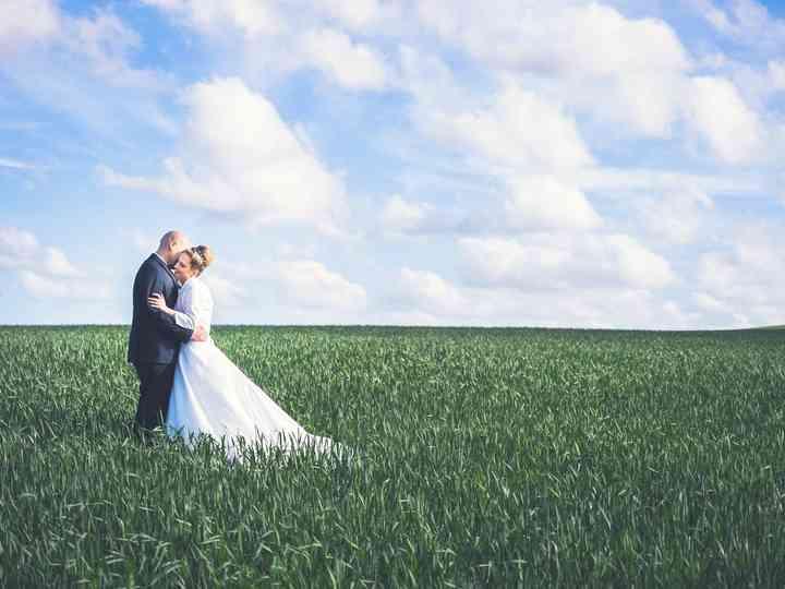 Le nozze di Valentina e Damiano