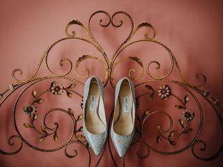 le nozze di Giulia e Alvise 2