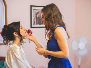Le nozze di Vanessa e Nicola 3