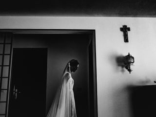 Le nozze di Chiara e Carlo 2