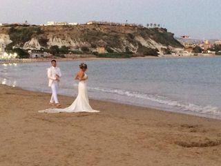 Le nozze di Leandra  e Ivan