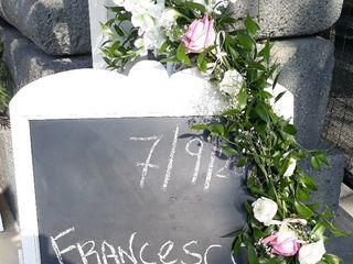 Le nozze di Francesco  e Patrizia  2
