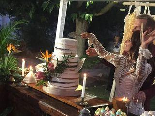 Le nozze di Silvia e Michael 2