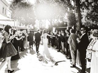 Le nozze di Bianca e Alfonso 1