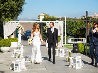 Le nozze di Bianca e Alfonso 3