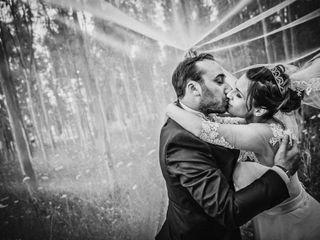 Le nozze di Donatella e Oscar