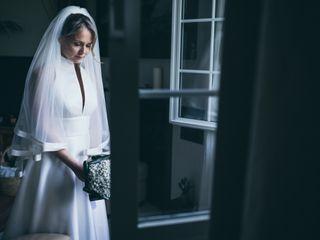 Le nozze di Alessio e Alessia 1