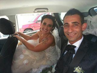 Le nozze di Ornella e Claudio