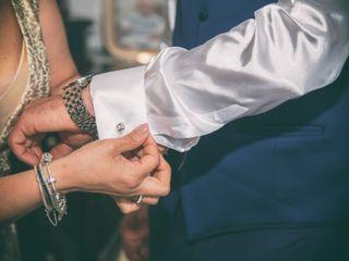 Le nozze di Lisa e Roberto 2