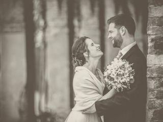 Le nozze di Francesco e Lisa