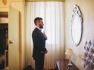 Le nozze di Giulia e Mirko 3