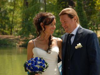 Le nozze di Grazia e Claudio