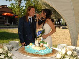 Le nozze di Grazia e Claudio 3