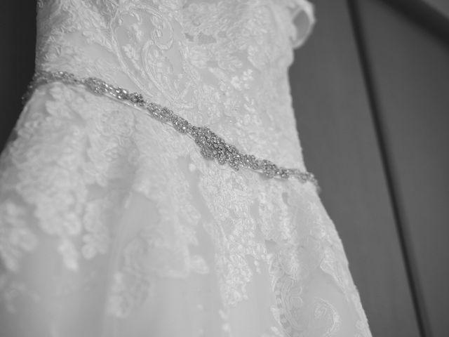 Il matrimonio di Nicola e Vanessa a Recanati, Macerata 2