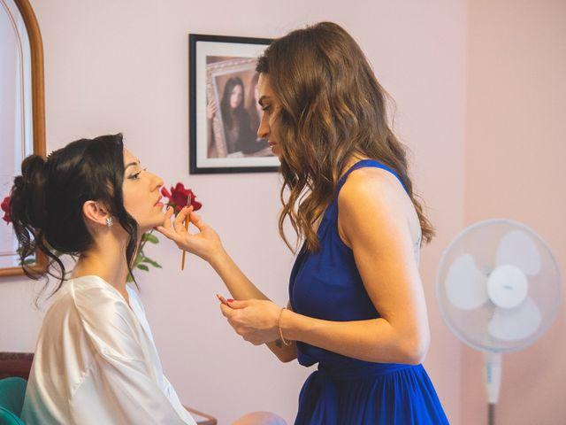 Il matrimonio di Nicola e Vanessa a Recanati, Macerata 3