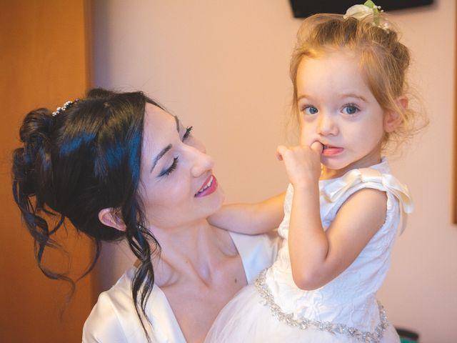 Il matrimonio di Nicola e Vanessa a Recanati, Macerata 5
