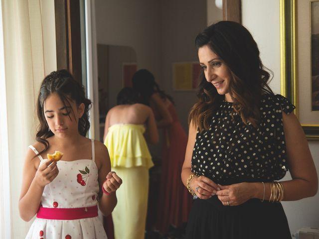 Il matrimonio di Nicola e Vanessa a Recanati, Macerata 7