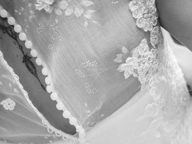 Il matrimonio di Nicola e Vanessa a Recanati, Macerata 9