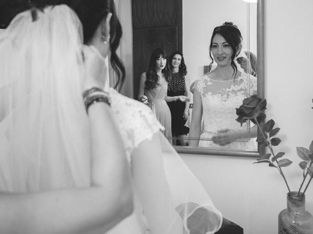 Il matrimonio di Nicola e Vanessa a Recanati, Macerata 12