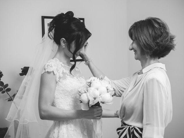 Il matrimonio di Nicola e Vanessa a Recanati, Macerata 13