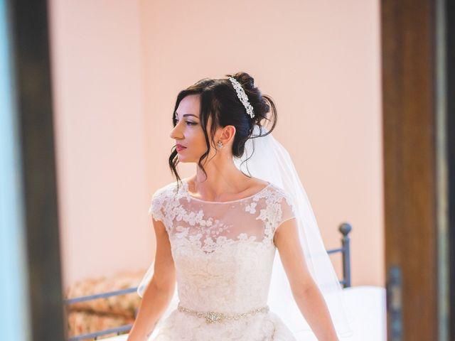 Il matrimonio di Nicola e Vanessa a Recanati, Macerata 16