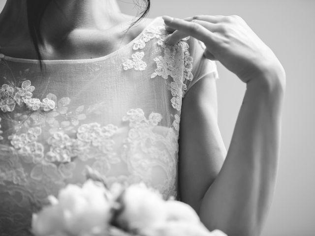 Il matrimonio di Nicola e Vanessa a Recanati, Macerata 17