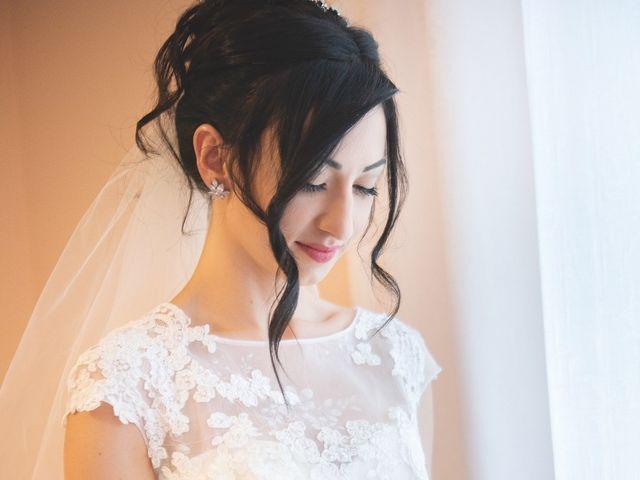 Il matrimonio di Nicola e Vanessa a Recanati, Macerata 18