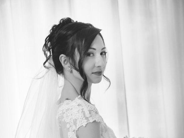 Il matrimonio di Nicola e Vanessa a Recanati, Macerata 20