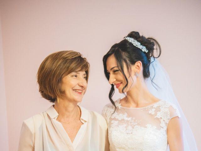 Il matrimonio di Nicola e Vanessa a Recanati, Macerata 23
