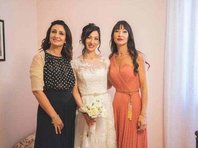 Il matrimonio di Nicola e Vanessa a Recanati, Macerata 24