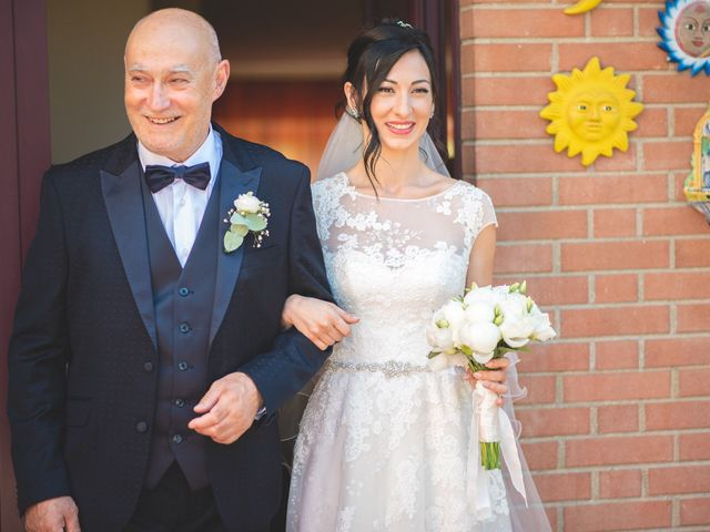 Il matrimonio di Nicola e Vanessa a Recanati, Macerata 25