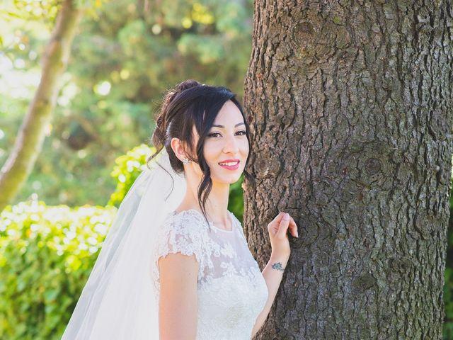 Il matrimonio di Nicola e Vanessa a Recanati, Macerata 26