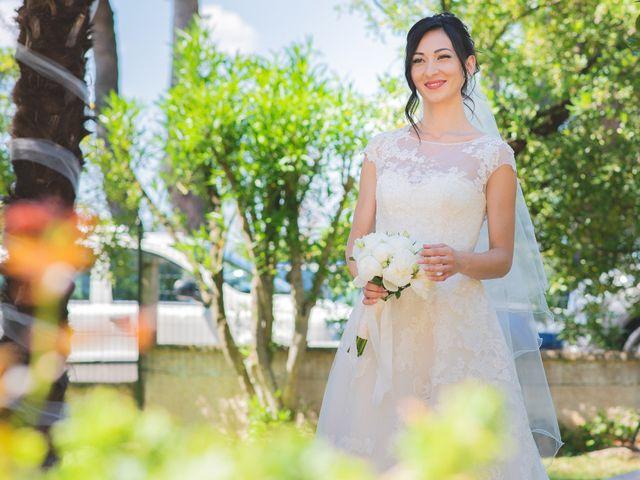 Il matrimonio di Nicola e Vanessa a Recanati, Macerata 27