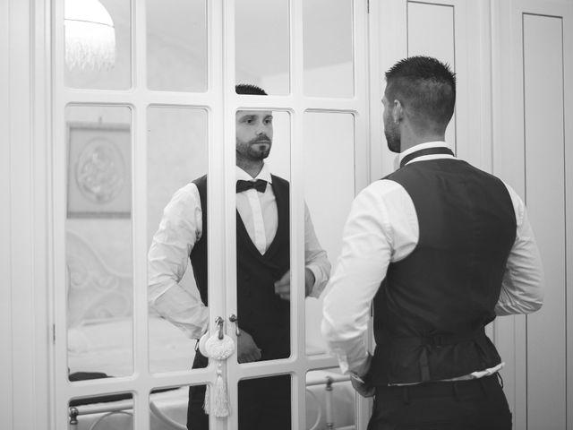 Il matrimonio di Nicola e Vanessa a Recanati, Macerata 34