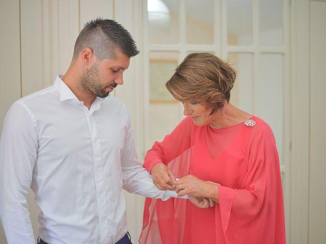 Il matrimonio di Nicola e Vanessa a Recanati, Macerata 36