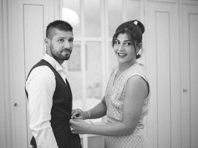 Il matrimonio di Nicola e Vanessa a Recanati, Macerata 38