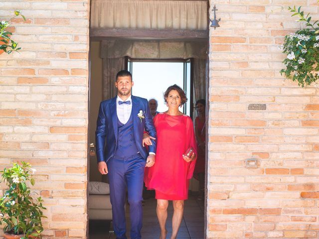 Il matrimonio di Nicola e Vanessa a Recanati, Macerata 41