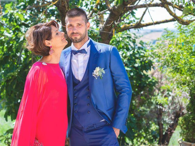 Il matrimonio di Nicola e Vanessa a Recanati, Macerata 42
