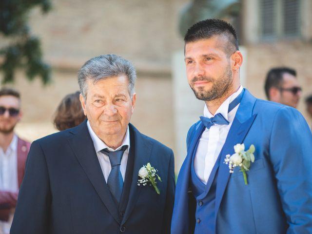Il matrimonio di Nicola e Vanessa a Recanati, Macerata 45