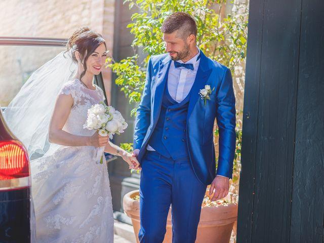 Il matrimonio di Nicola e Vanessa a Recanati, Macerata 46