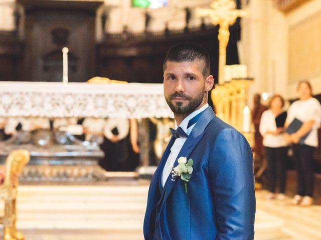 Il matrimonio di Nicola e Vanessa a Recanati, Macerata 48