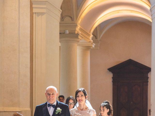 Il matrimonio di Nicola e Vanessa a Recanati, Macerata 49
