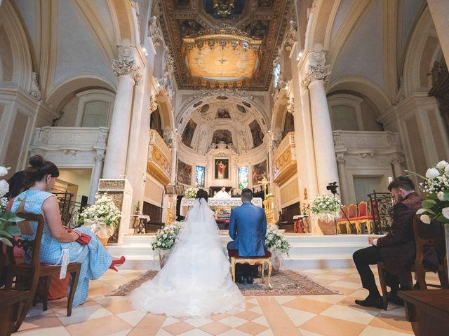 Il matrimonio di Nicola e Vanessa a Recanati, Macerata 51