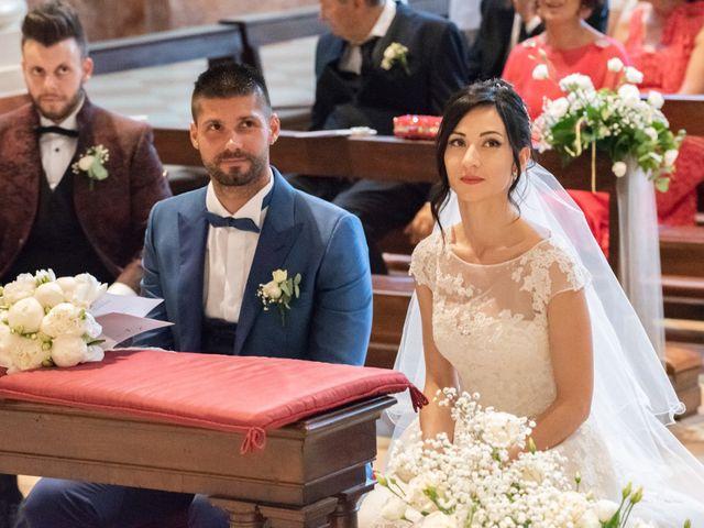 Il matrimonio di Nicola e Vanessa a Recanati, Macerata 52