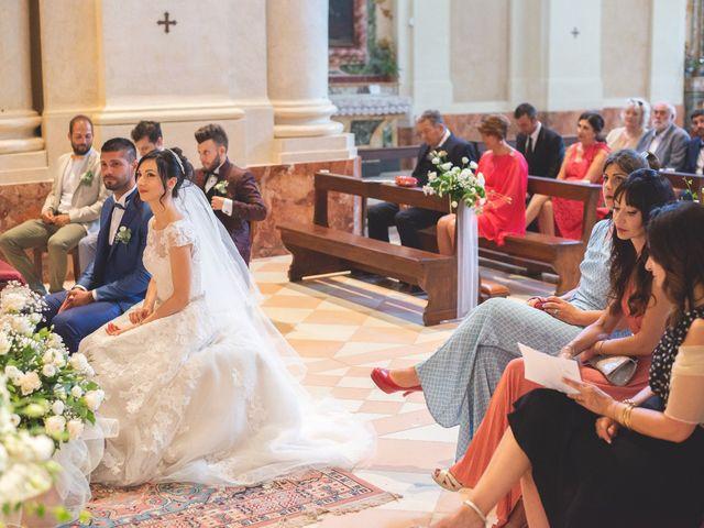 Il matrimonio di Nicola e Vanessa a Recanati, Macerata 53