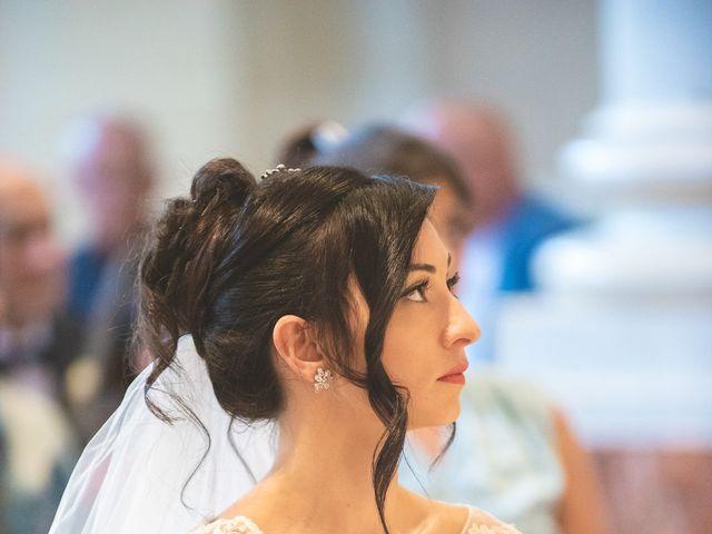 Il matrimonio di Nicola e Vanessa a Recanati, Macerata 57