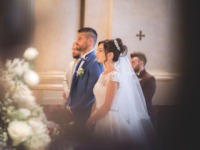 Il matrimonio di Nicola e Vanessa a Recanati, Macerata 58