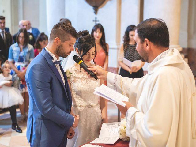 Il matrimonio di Nicola e Vanessa a Recanati, Macerata 60