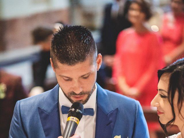 Il matrimonio di Nicola e Vanessa a Recanati, Macerata 61